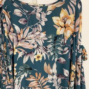 Boutique bot by together blouse